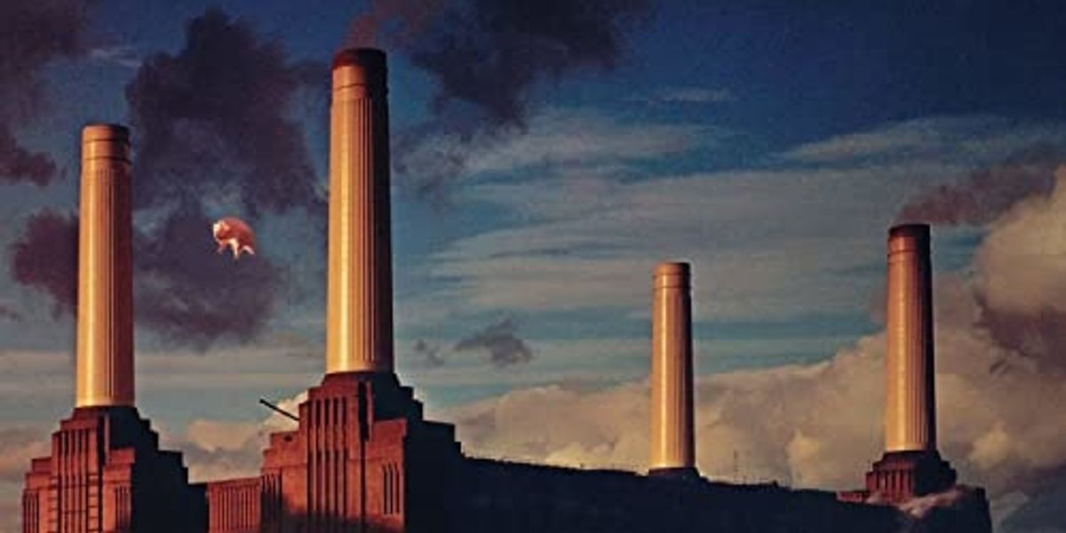 L'album del giorno: Pink Floyd, Animals