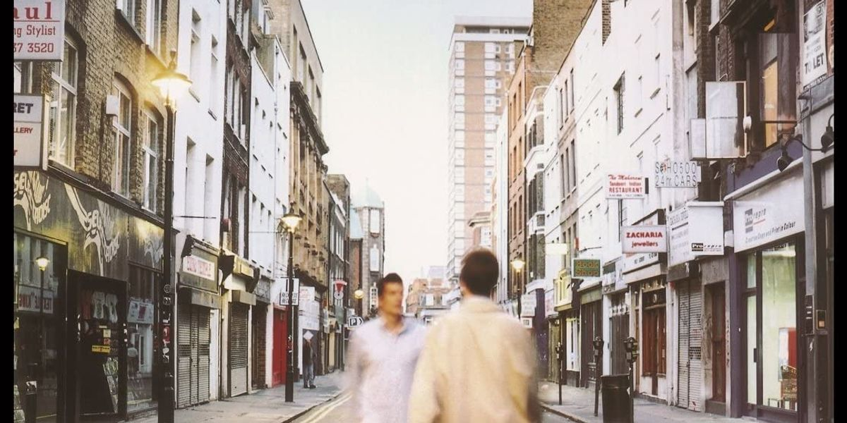 L'album del giorno: Oasis, (What's The Story) Morning Glory?