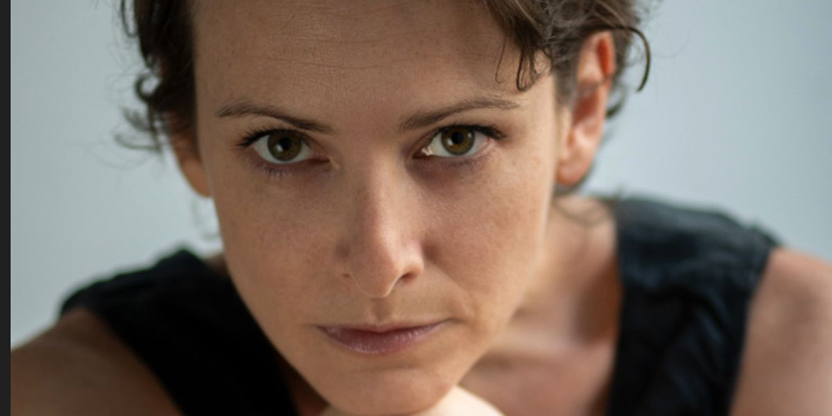 Lyda Patitucci: «So come farvi paura»