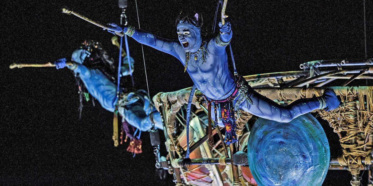 La fine del sogno del Cirque du Soleil (oppure no)