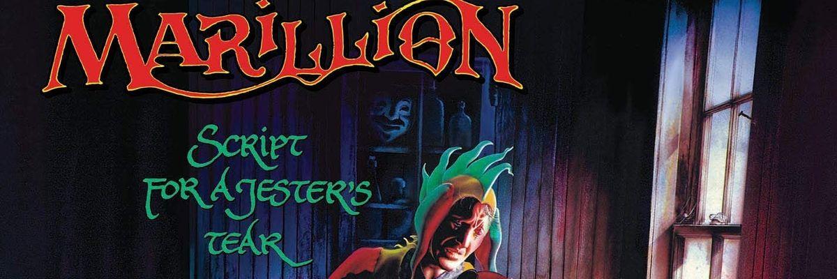 L'album del giorno: Marillion, Script for a yester's tear