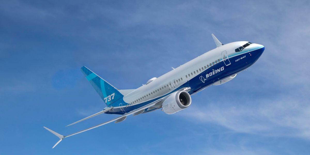 Boeing ricollauda il 737Max, previsto il ritorno in servizio a ottobre