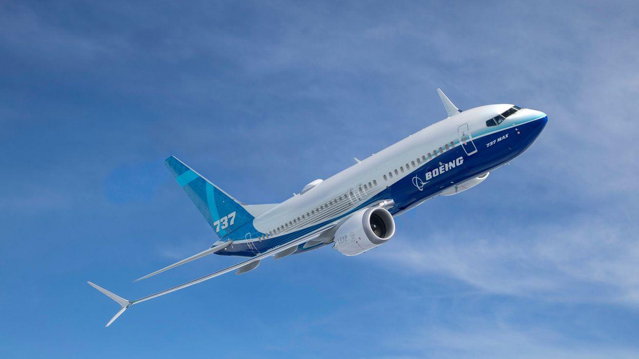 Boeing ricollauda il 737Max, previsto il ritorno in servizio
