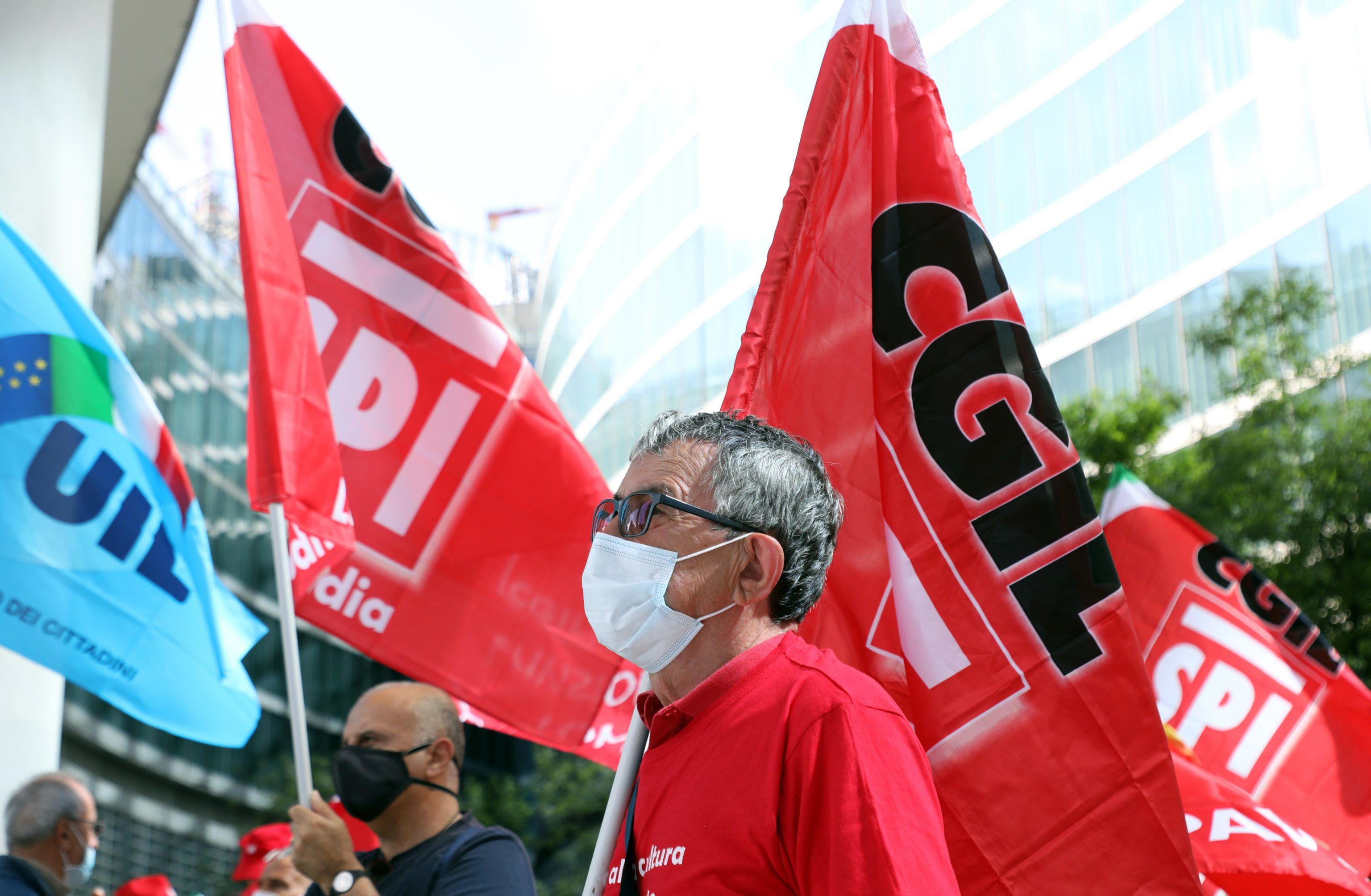 Il corporativismo dei sindacati ha il fiato corto e azzoppa