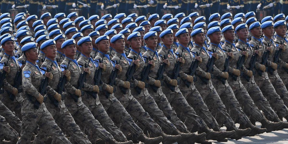 La Cina sta dando il vaccino anti Covid-19 ai suoi soldati