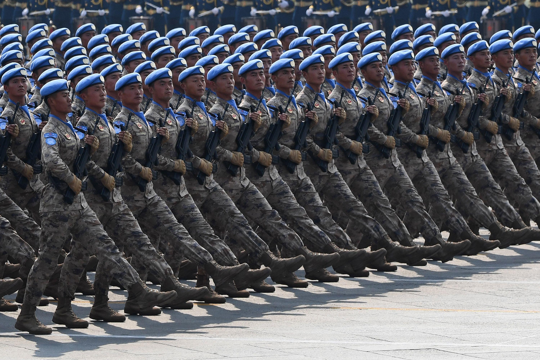 La Cina sta dando il vaccino anti Covid 19 ai suoi soldati