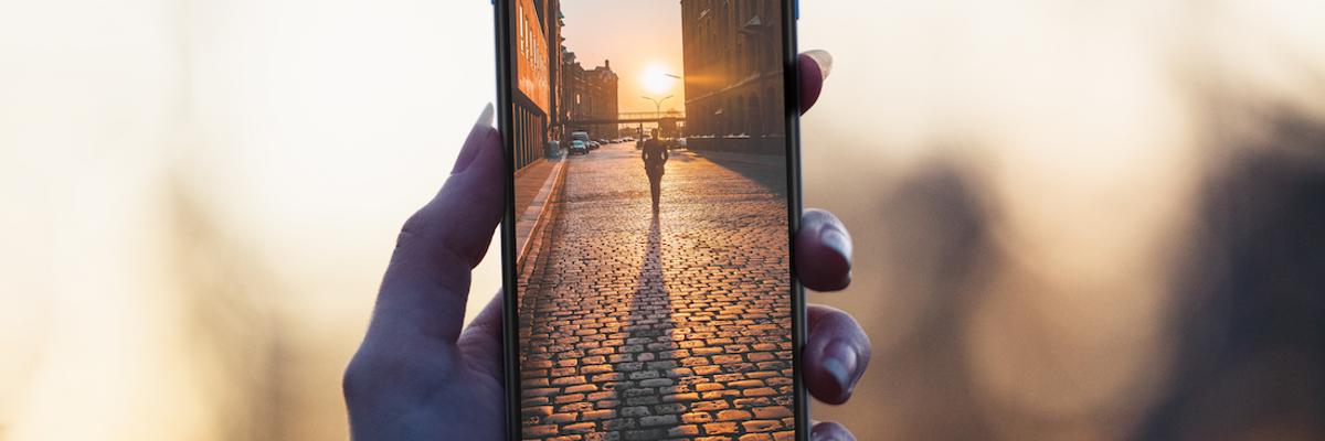 Moto G 5G Plus, lo smartphone che guarda ai giovani