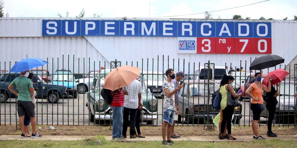 Capitalismo alla cubana