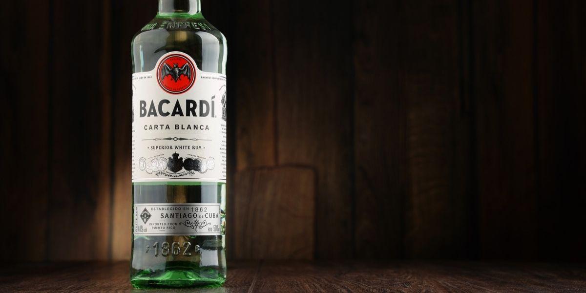 Bacardi, storia di un'eredità contesa