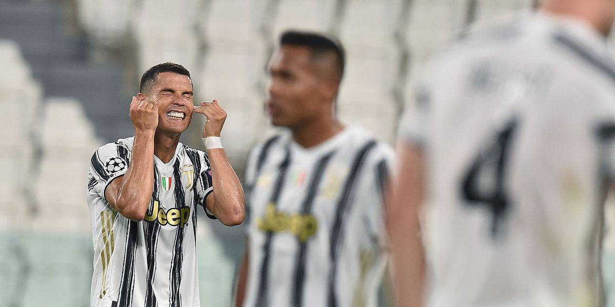 Juventus, il fallimento e l'ora delle scelte