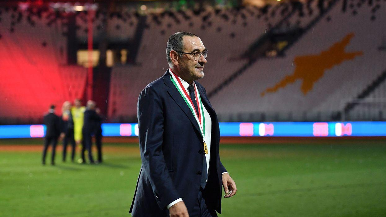 Sarri esonerato: i nomi per la panchina della Juventus