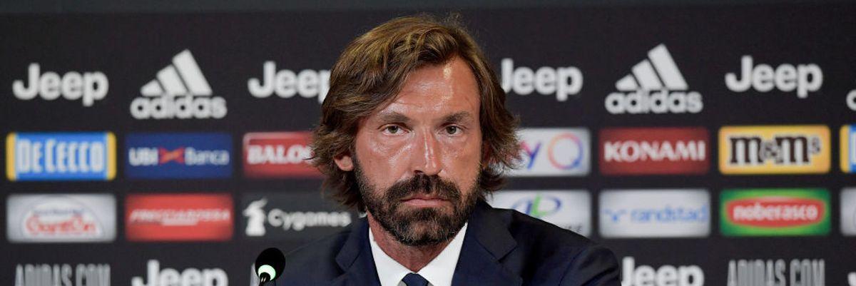 """Pirlo nuovo allenatore della Juventus. La scelta """"all in"""" di Andrea Agnelli"""