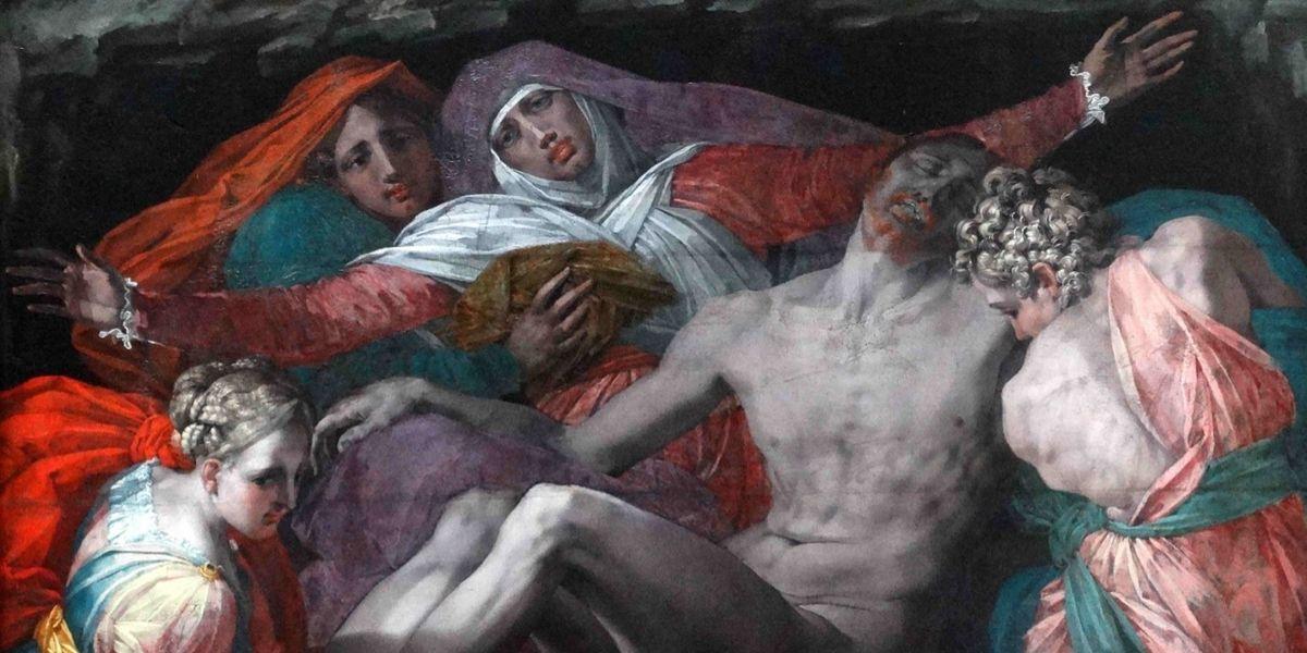 Ricomparse due opere sconosciute di pittori straordinari
