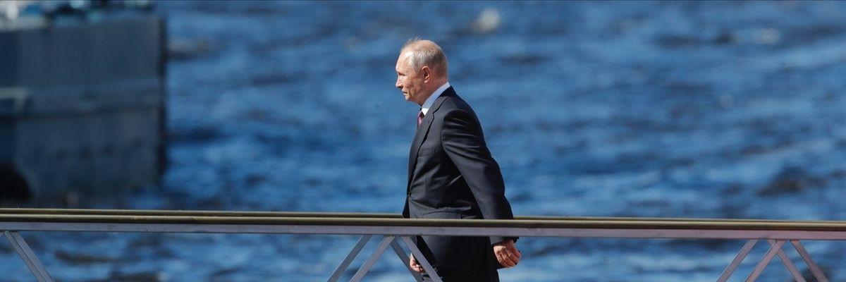 La corsa sfrenata di Putin al vaccino anti Covid