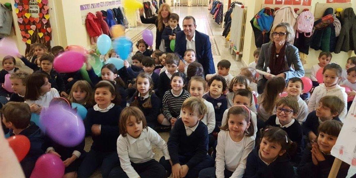 «L'educazione civica nostra alleata nella riscoperta delle regole»