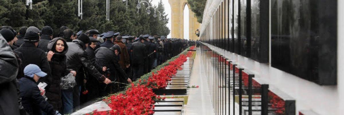 La comunità internazionale ha una colpa: non obbligare l'Armenia al ritiro delle truppe