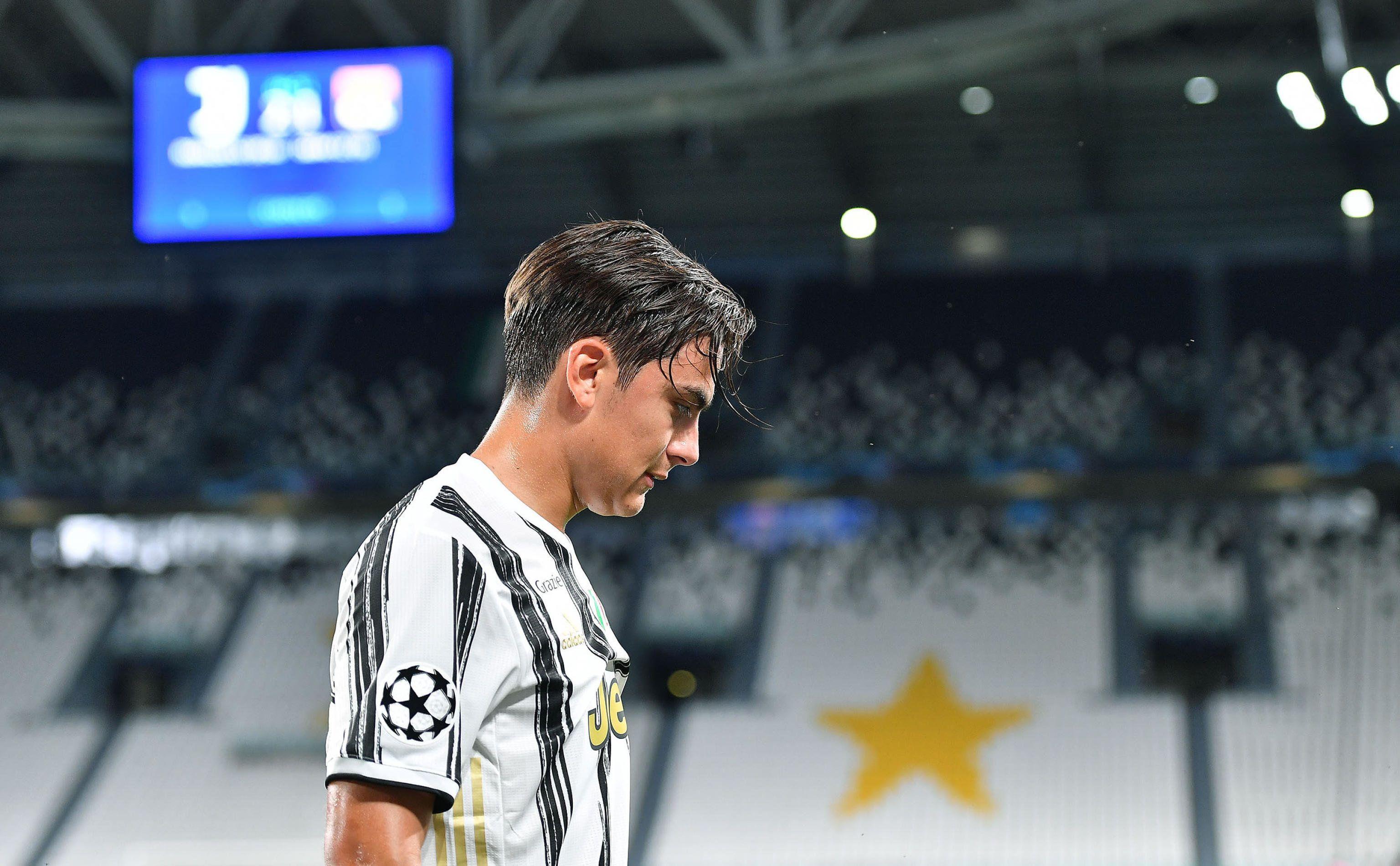 Dybala Juventus, i retroscena di un accordo complicato