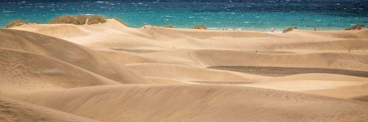 Alle Canarie una polizza di viaggio gratuita per tutti i turisti