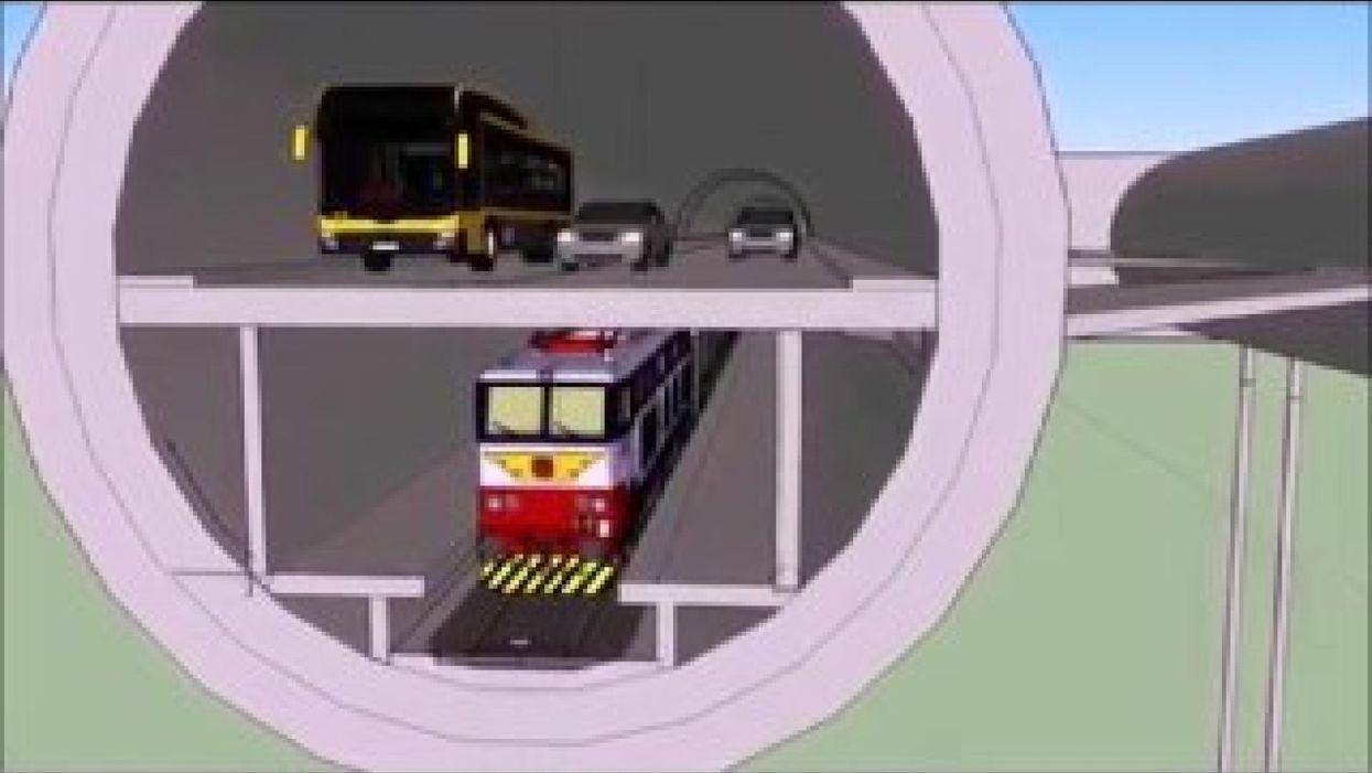 Tunnel sullo Stretto di Messina: i costi, i pro e i contro del progetto rilanciato da Conte