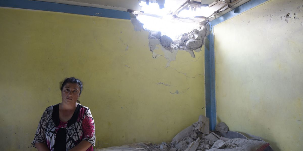 Guerra nel Nagorno Karabagh: quale viatico per la pace?