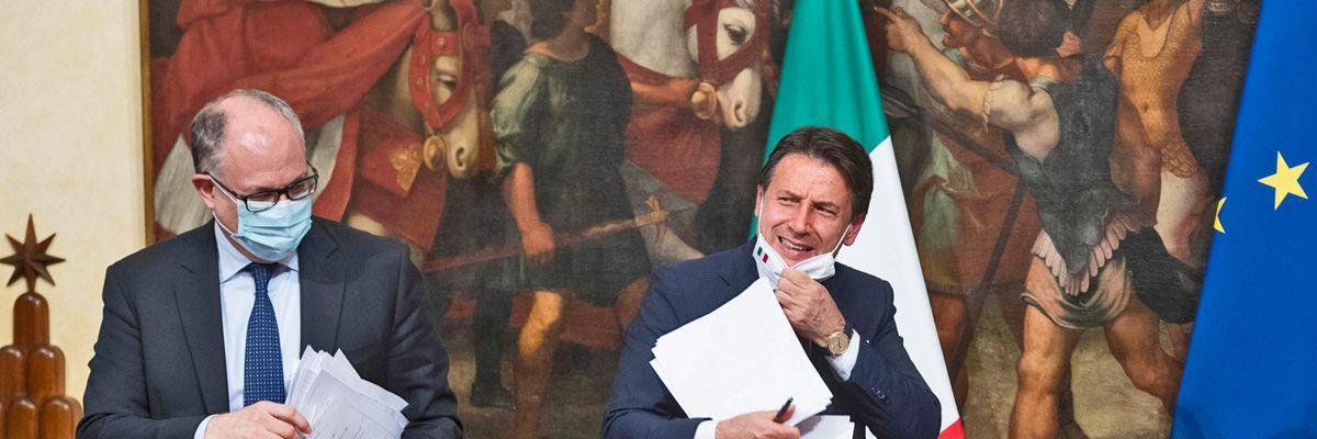 La tempesta perfetta che spazzerà l'Italia da settembre