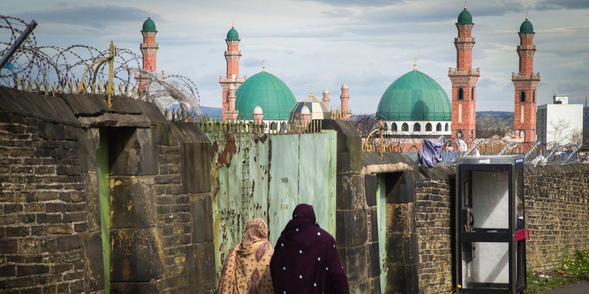 Bradford, Inghilterra: un piccolo Pakistan