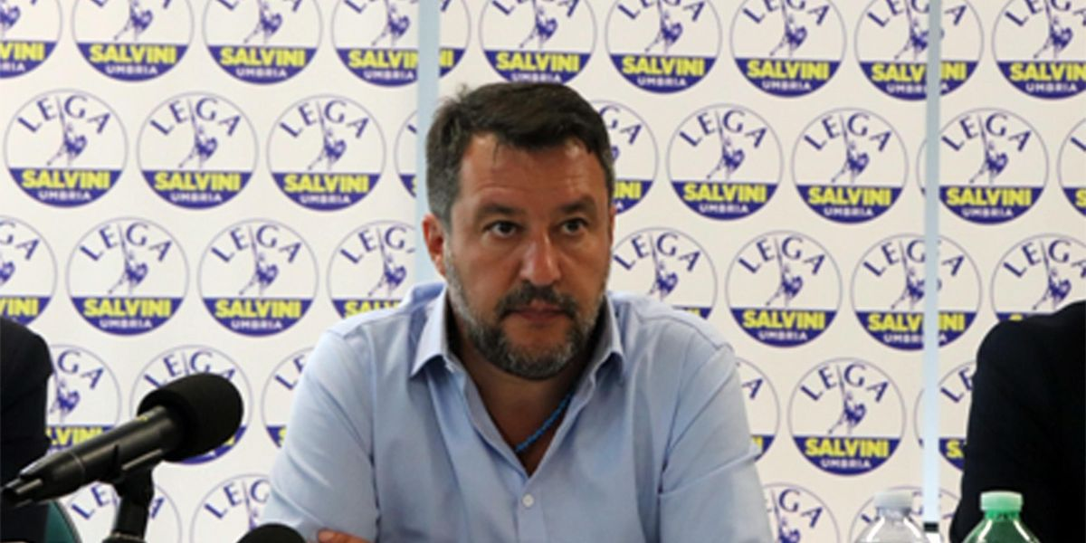 Salvini si gioca la leadership