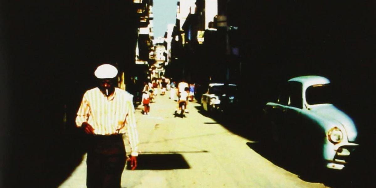 L'album del giorno: Buena vista social club