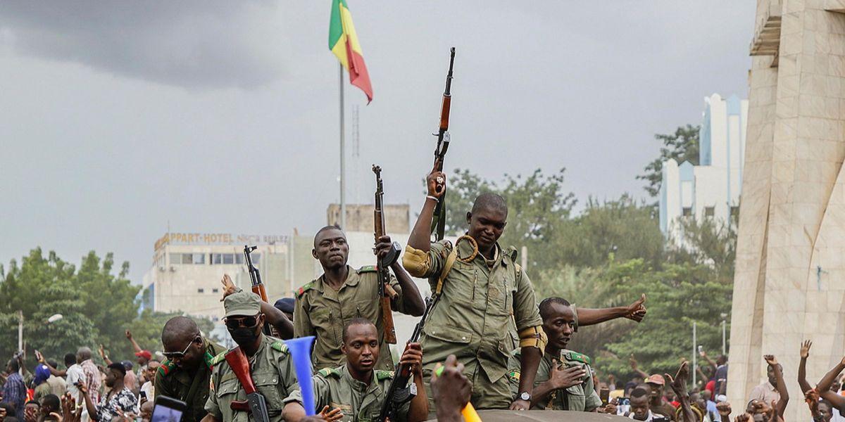 Il golpe in Mali minaccia la Francia
