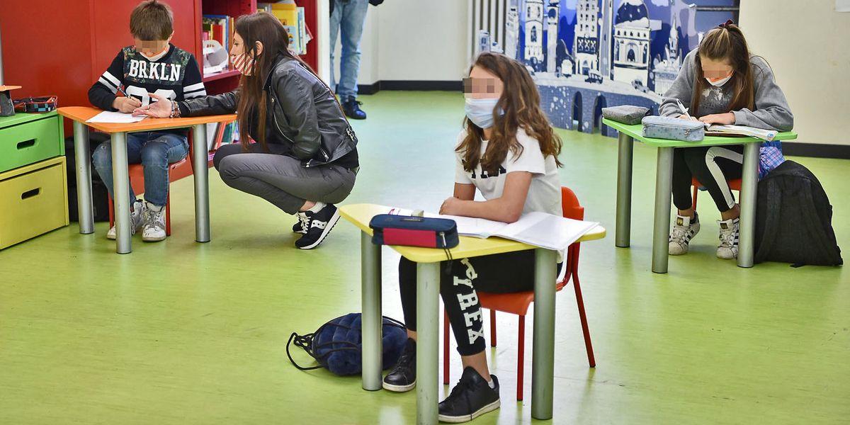 I mille problemi irrisolti sulla riapertura delle scuole