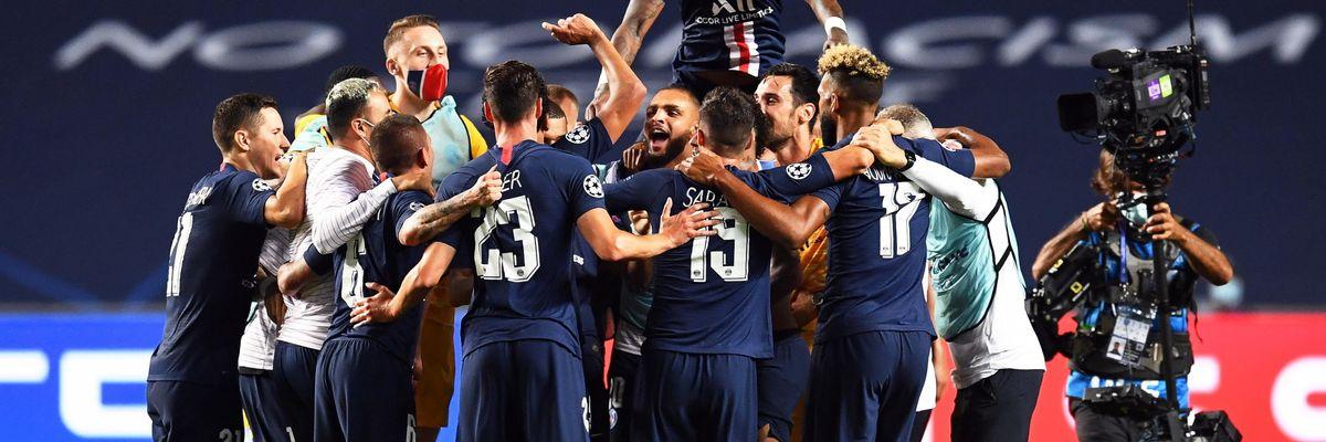 La Uefa è il vincitore di queste coppe europee