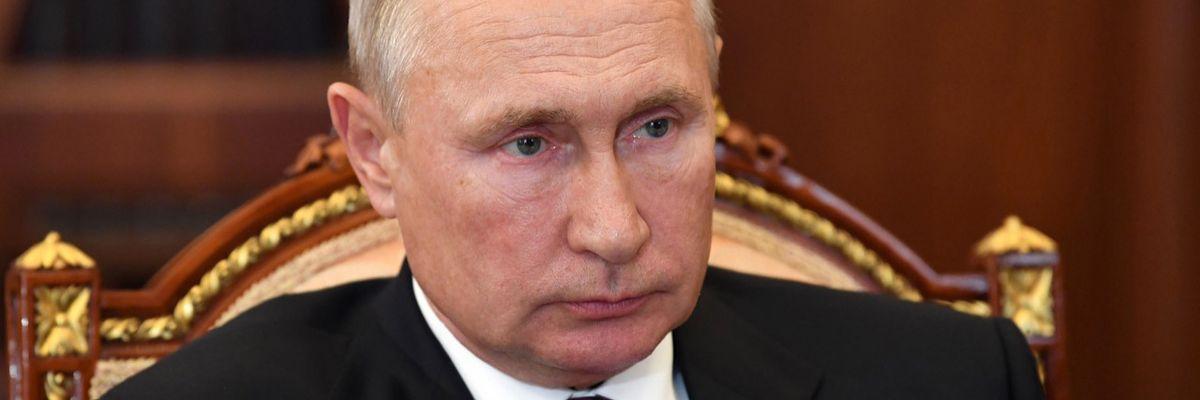 Tutte le «spine» dell'impero di Putin
