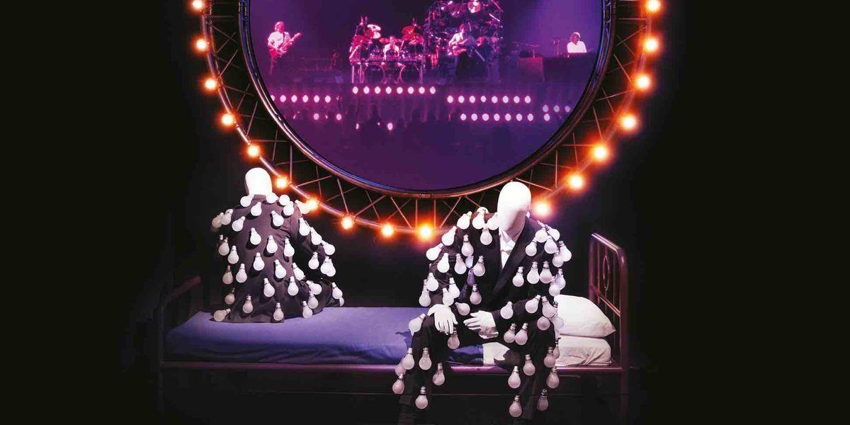 Pink Floyd: al cinema le emozioni live di Delicate Sound of Thunder