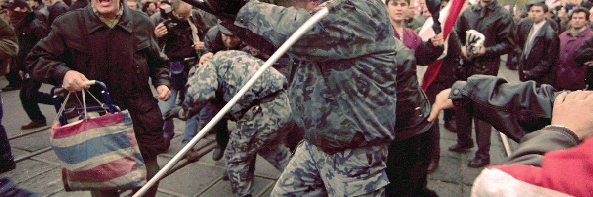 bielorussia rivolte lukashenko