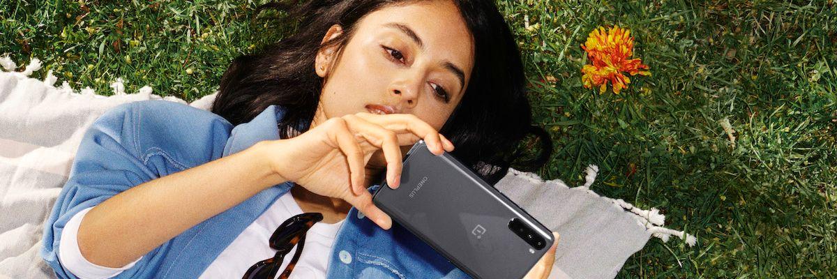 OnePlus Nord, lo smartphone a 399 euro che segna un nuovo inizio per la fascia media