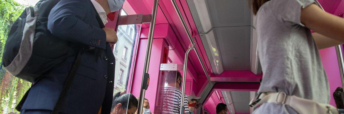Una start-up inventa il filtro anti Coronavirus per i bus