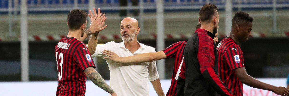 Si Pioli, no Rangnick, la scelta di buon senso del Milan e di Gazidis