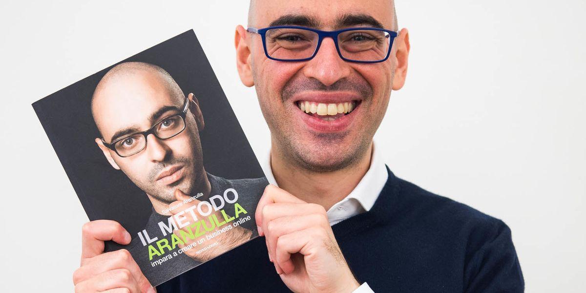 Salvatore Aranzulla: «La tecnologia è essenziale ma senza conoscenza non serve a niente»