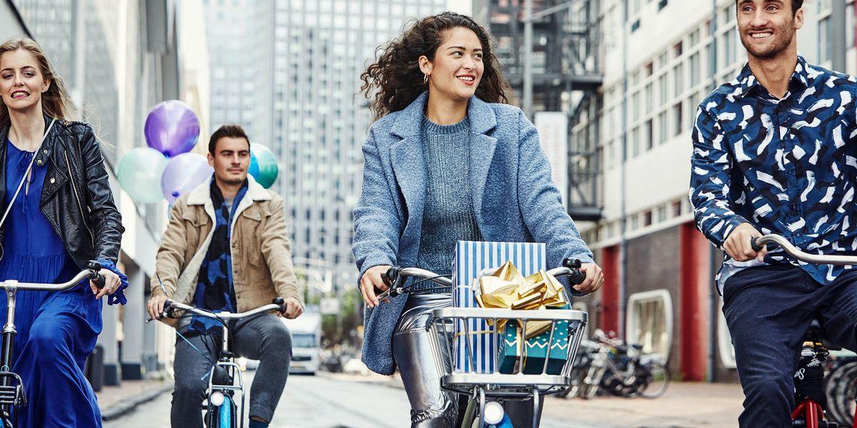 Arriva anche in Italia Swapfiets il servizio di noleggio bici a lungo termine