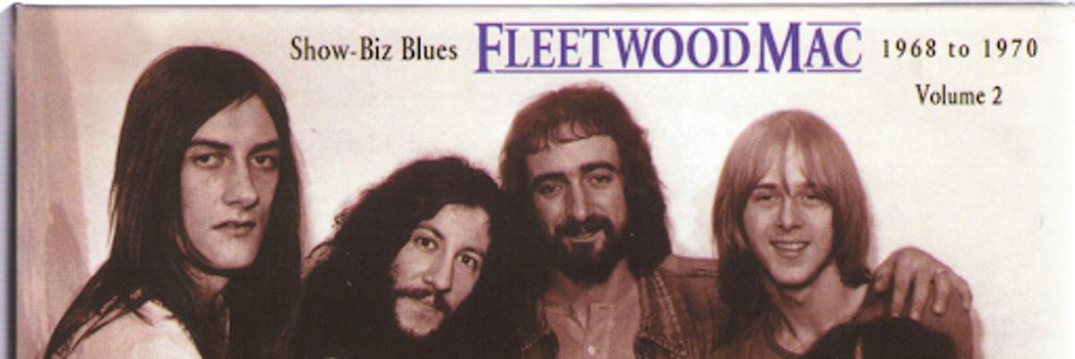 Addio a Peter Green, il bluesman che ha fondato i Fleetwood Mac