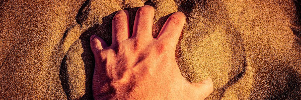 Ladri di sabbia