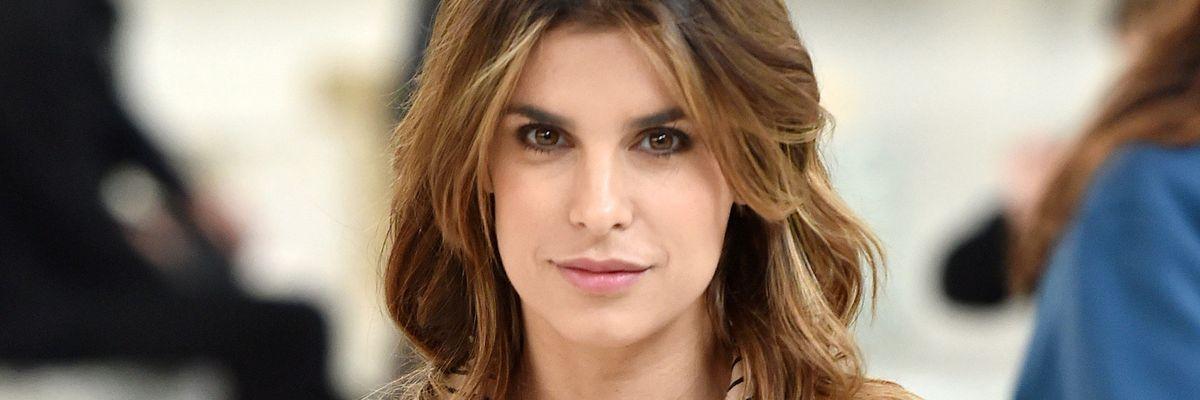 Elisabetta Canalis: «E ora produco serie tv»