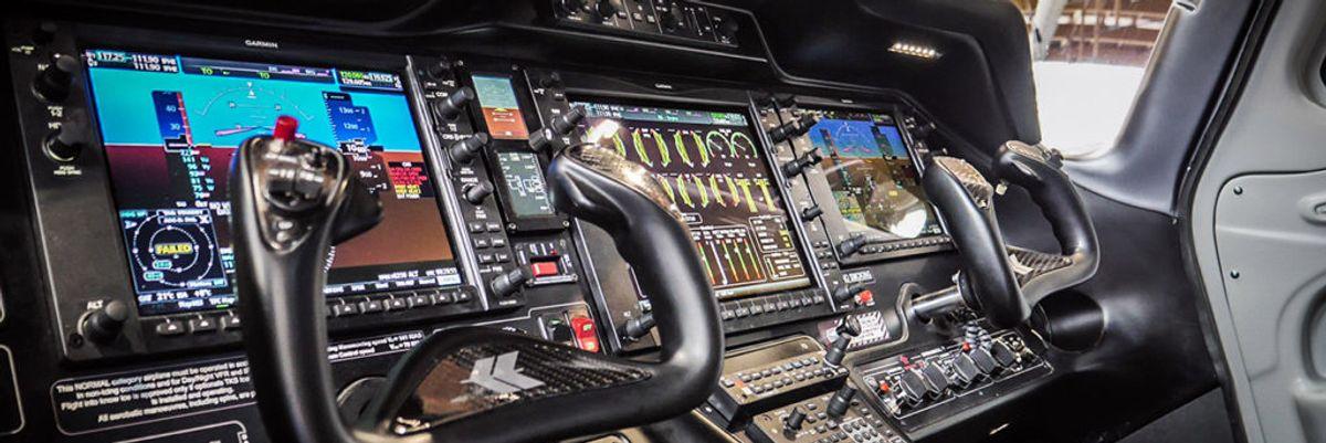 Attacco Hacker a Garmin; a rischio pure la navigazione aerea