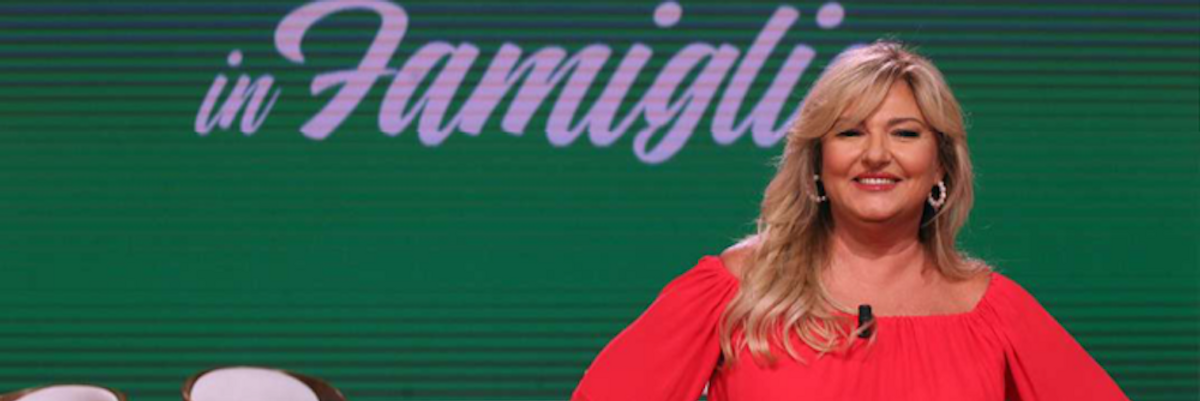 Monica Setta: «Il mio ritorno in tv, tra polemiche e buoni ascolti»
