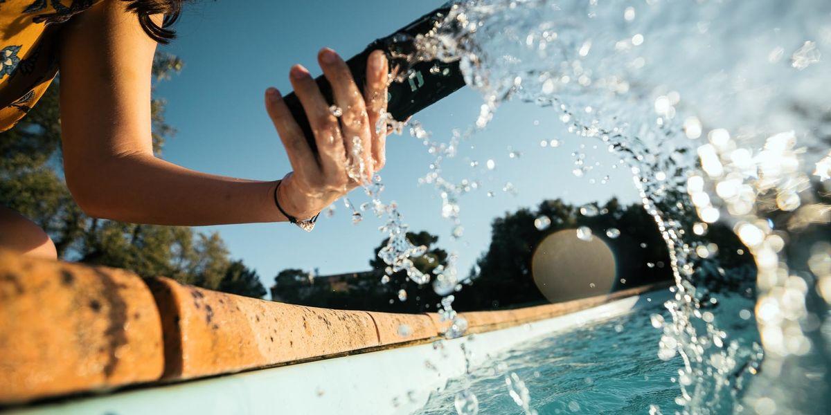 Crosscall: gli smartphone e i tablet che fanno il bagno insieme a te