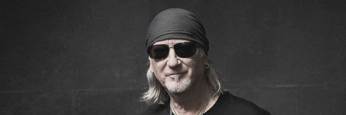 Roger Glover racconta Whoosh!, il nuovo album dei Deep Purple
