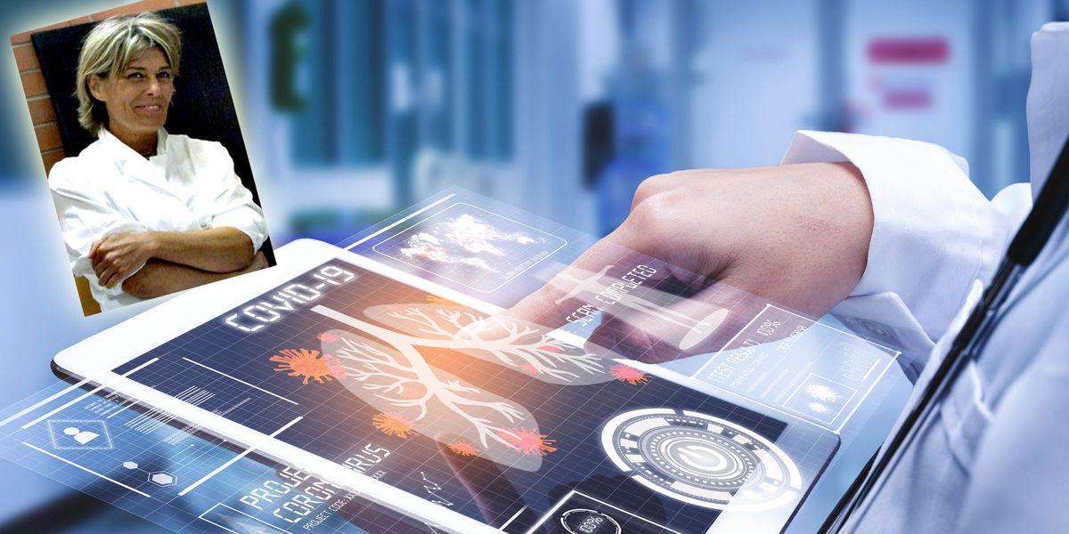 Chirurgia 4.0: più computer, meno bisturi