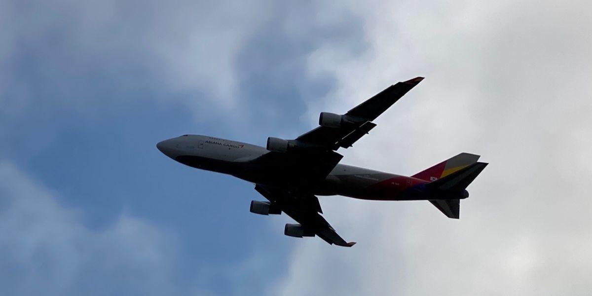La storia gloriosa del Boeing 747