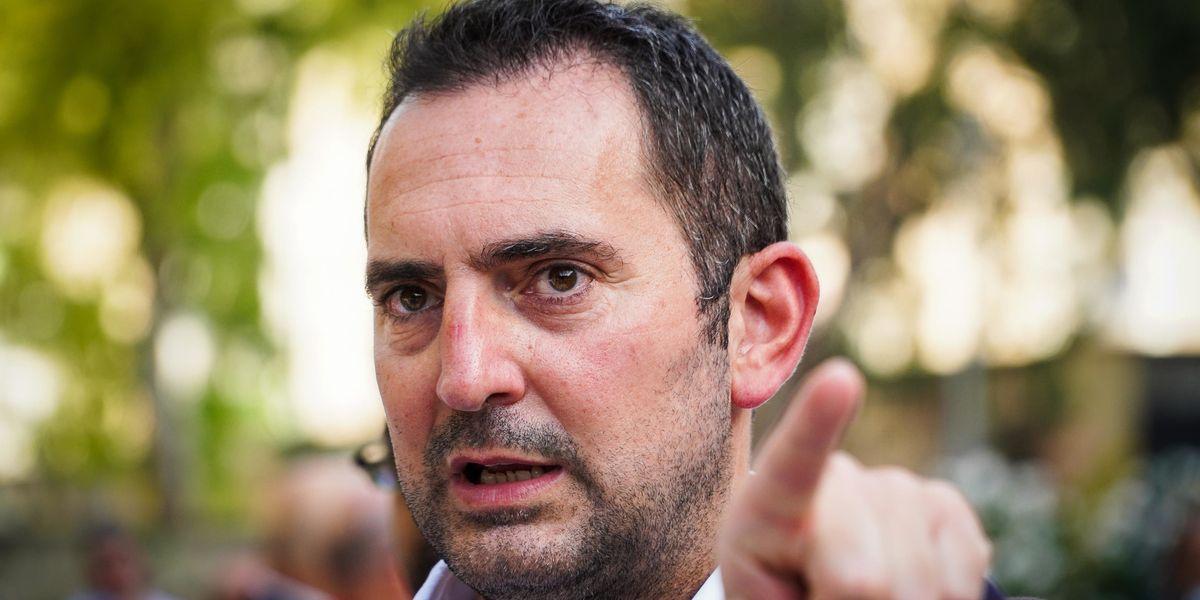vincenzo spadafora ministro riforma sport polemiche critiche coni governo