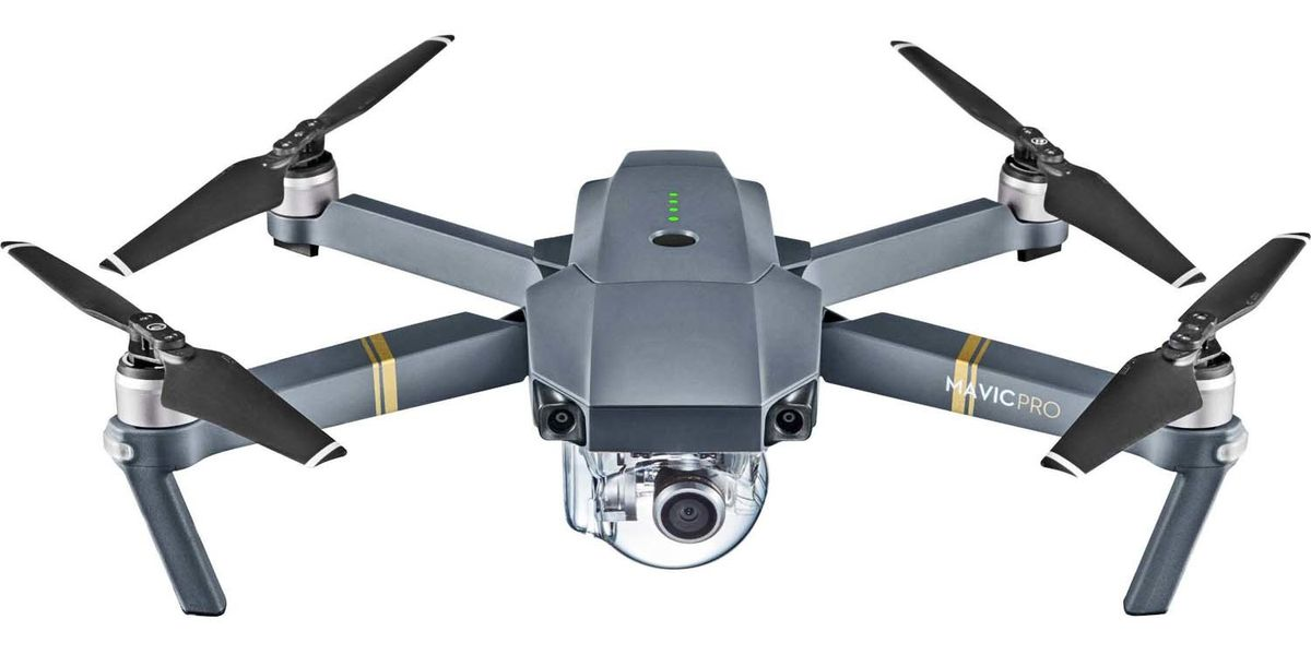 Un milione di droni fuori controllo
